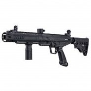 TIPPMANN Stormer Tactical Cal 68 Black