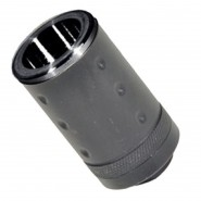 Amplificatuer de son 14mm antihoraire - AirSoft