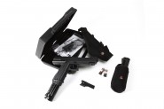 Player Pack TIBERIUS T8.1 FS Noir - Paintball