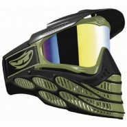 JT Masque Flex8 Thermal Olive - Paintball